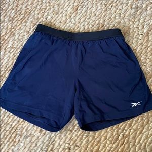 Reebok speedwick mens shorts